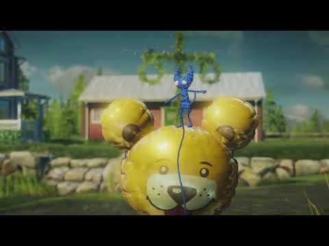 Unravel 2 - EA @ E3 2018