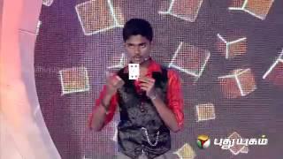Magician Vignesh Prabhu In Puthuyugamtv Mp4