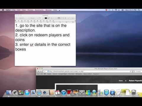 fifa 12 ultimate team coin/player glitch ps3 only