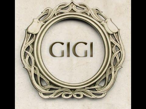 GIGI - Hilang