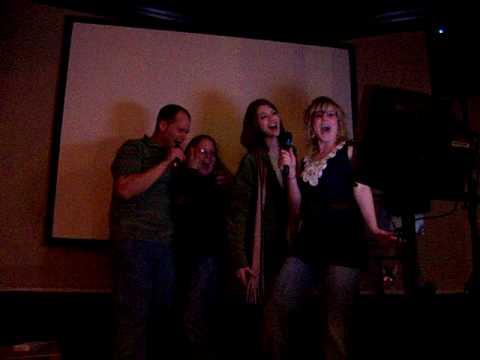 Virgin Karaoke