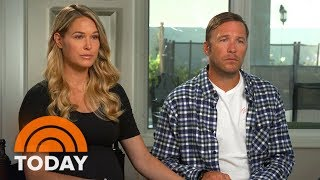 Bode And Morgan Miller Open Up About Drowning Death Of Daughter Emmy   TODAY