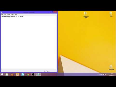 How to delete Thumbs db and Desktop ini on windows 8
