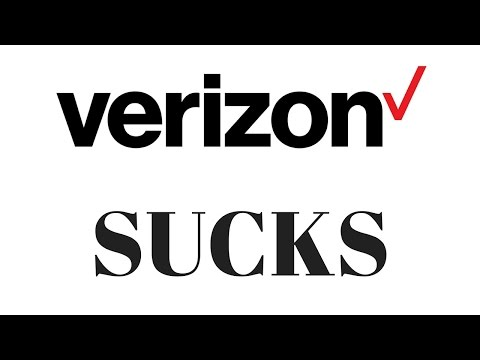 Dealing with Verizon Fios - 6th vlog