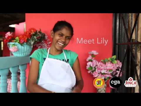 Meet Lily, Trinidad and Tobago's Paratha Princess
