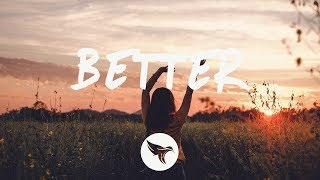 Download Kerli - Better (Lyrics)