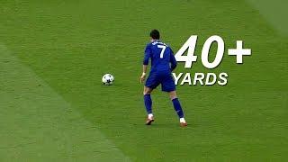 Cristiano Ronaldo Goals That Shocked The World