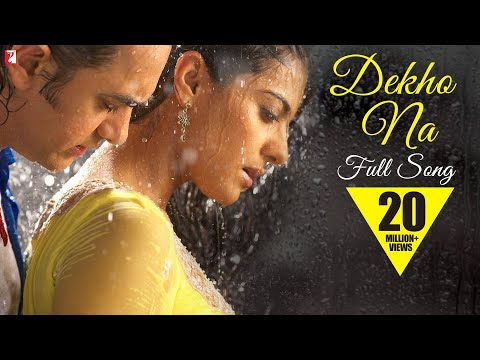Xxx Mp4 Dekho Na Full Song Fanaa Aamir Khan Kajol Sonu Nigam Sunidhi Chauhan 3gp Sex