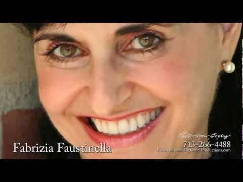 Fabrizia Faustinella represented by Pastorini-Bosby Talent-a Texas top talent agency