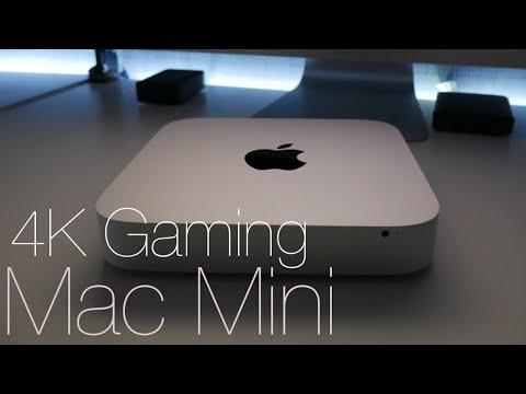Mac Mini Gaming (HD & 4K)