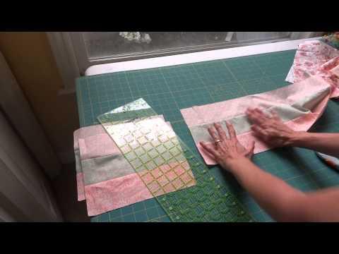 simple quilt