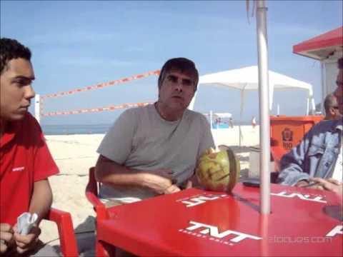 Entrevista com Michael Simoni (Parte1/3)