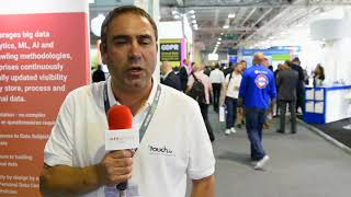 Live From #infosec18 - Zak Rubinstein, Ceo & Founder Of 1touch.io Tells Us Why They Are Here!