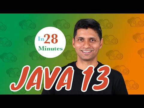 Java Generics Tutorial