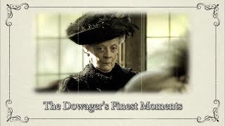 Supercuts: The Dowager