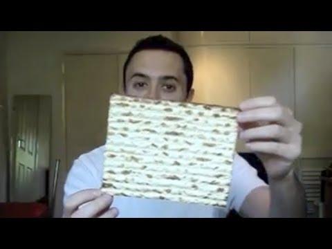 Matzo, matza, and matzah!
