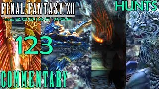 Final Fantasy XII The Zodiac Age Walkthrough Part 123 - The Shadowseer Hunt 44