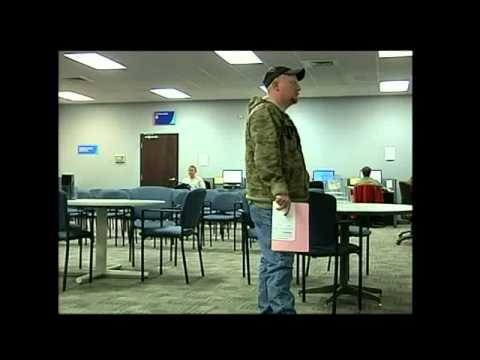 Some Unemployment Benefits Ending in Georgia