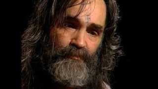 Charles Manson - Dianne Sawyer Documentary
