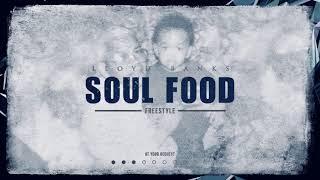 Lloyd Banks : SoulFood