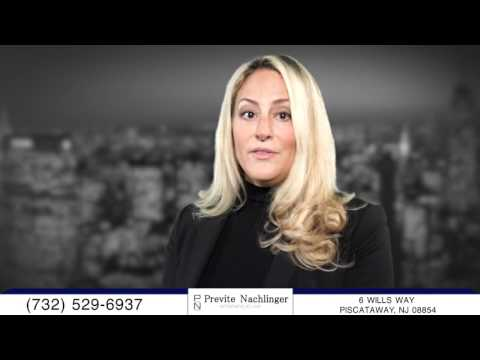 How is the Marital Home divided in a NJ Divorce?