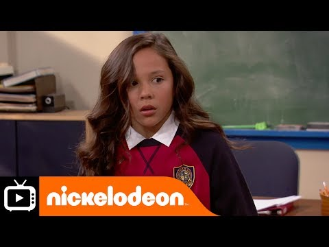 School of Rock | First Kiss | Nickelodeon UK