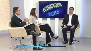 Amaro neto debate tv gazeta