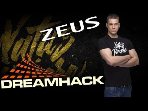 Dreamhack серия № - 24 ( nothing dance )  | DreamHack Part 24
