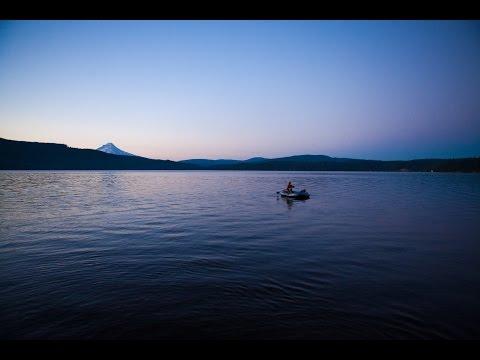 Timothy Lake Camping