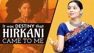 Rajesh Mapuskar   'I am a huge  fan of Sonalee Kulkarni'   Hirkani   Prasad Oak   Part 1