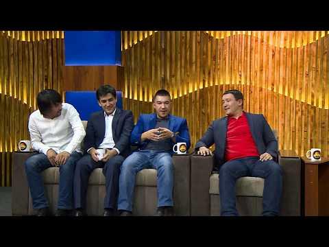 MTV Show - Madina Muxtorova Temur filmi ijodkorlari #268 (29.05.2018)