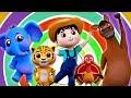 cancion de colores | aprender los colores en español | mejor cancion infantil | Colors Song Español