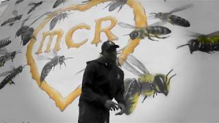 Ragoloco- Manchester Bee [Official Video]