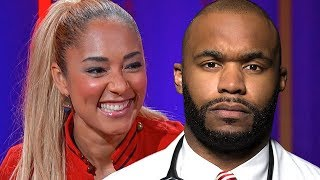 Download Amanda Seales LIED About NFL Player's Sexual Harassment Video