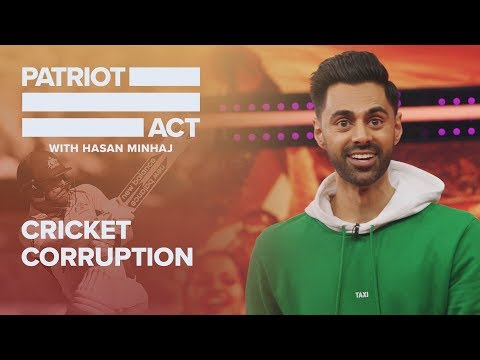 Xxx Mp4 Cricket Corruption Patriot Act With Hasan Minhaj Netflix 3gp Sex