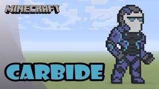 Minecraft Pixel Art Tutorial And Showcase Ragnarok