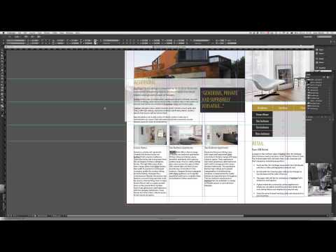 InDesign Tutorial_Spell Check