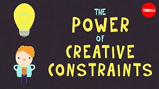 the power of creative constraints brandon rodriguez
