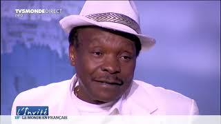 Le  musicien guinéen Mory Kanté est décédé à l'âge de 70 ans