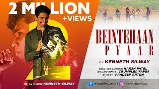 Hindi Christian Song 2018 | Beintehaan Pyaar | Kenneth Silway