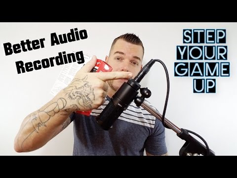 Using Condenser Microphones on a Smartphone | iRig Pre | Best Audio for Video Recording