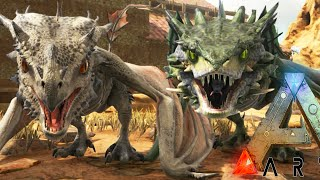 Ark: Scorched Earth: EP9: Three Baby Wyverns! | Daikhlo