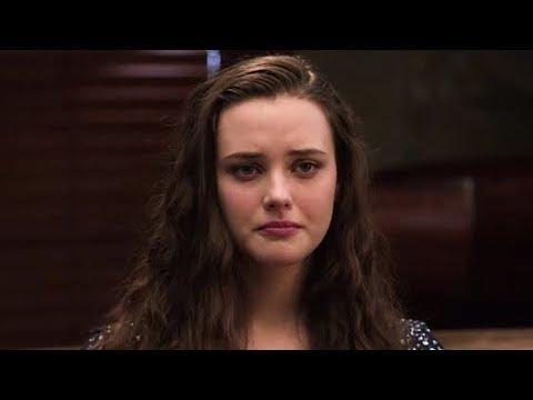Katherine Langford Says GOODBYE To Hannah Baker & 13 Reasons Why