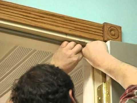 Door Weather-stripping