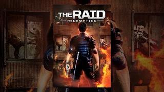 Raid, The: Redemption