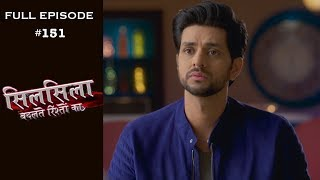Silsila Badalte Rishton Ka - 31st December 2018 - सिलसिला बदलते रिश्तों का  - Full Episode