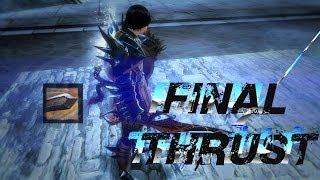 THIEF - WvW MONTAGE #7 - INTO THE LABYRINTH [GW2 Gameplay