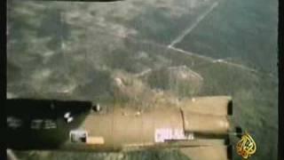 #x202b;القنابل العنقودية#x202c;lrm;