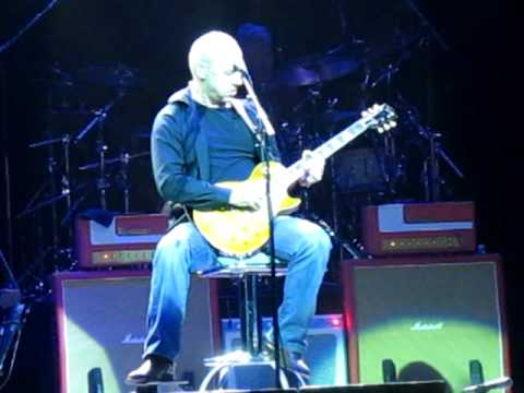 Mark Knopfler - Brothers in Arms Live_Toronto 20100429