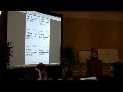 Agile in JIRA - Atlassian AtlasCamp 2009